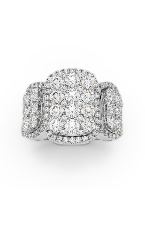 Amden Glamour Fashion Ring AJ-R7220 product image