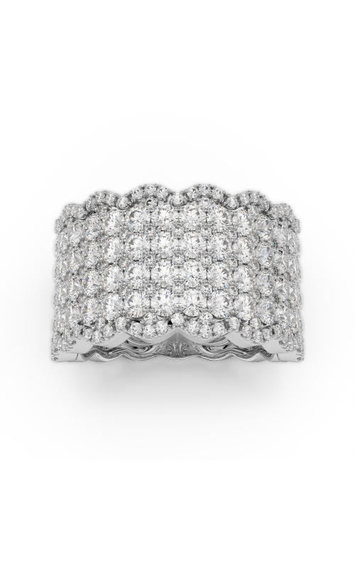 Amden Glamour Fashion Ring AJ-R7799 product image