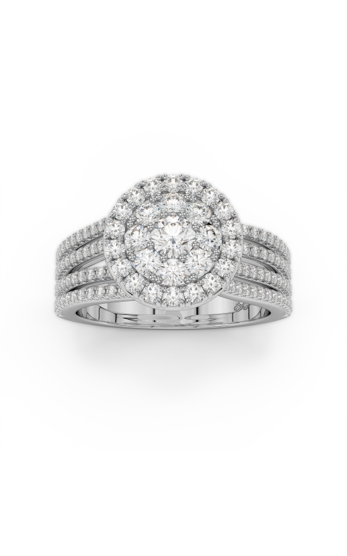 Amden Glamour Fashion Ring AJ-R7553 product image