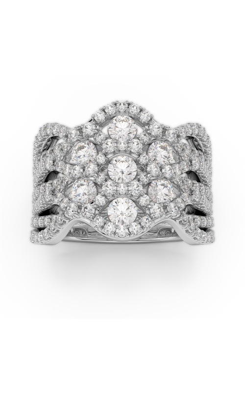 Amden Glamour Fashion Ring AJ-R6655 product image