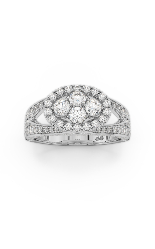 Amden Glamour Fashion Ring AJ-R7189 product image