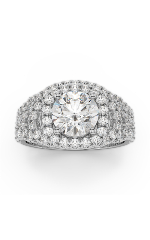 Amden Glamour Engagement Ring AJ-R7311 product image