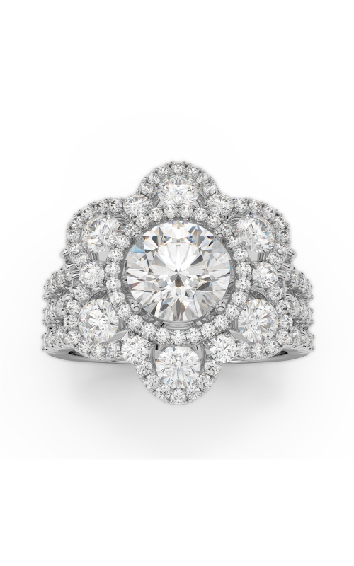 Amden Jewelry Engagement Ring AJ-R8285 product image