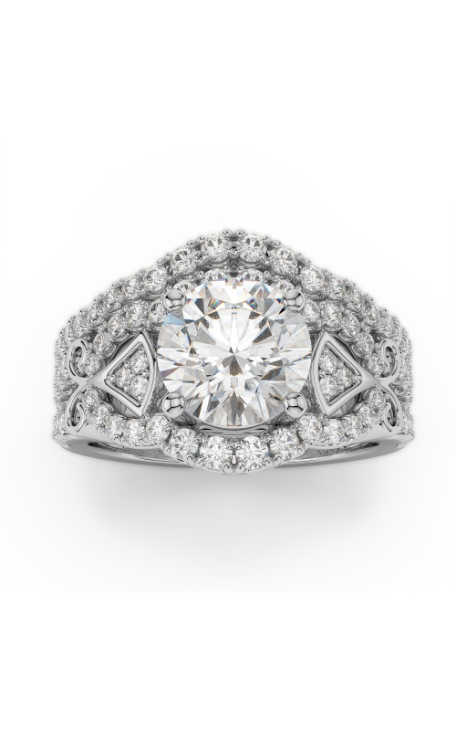 Amden Jewelry Engagement Ring AJ-R8307 product image