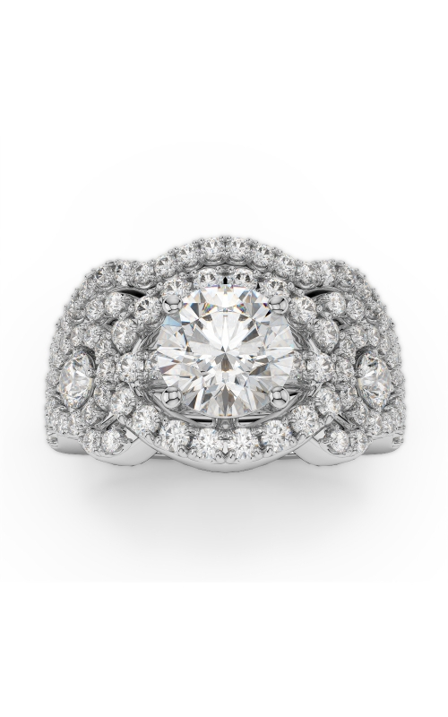 Amden Jewelry Engagement Ring AJ-R8309 product image