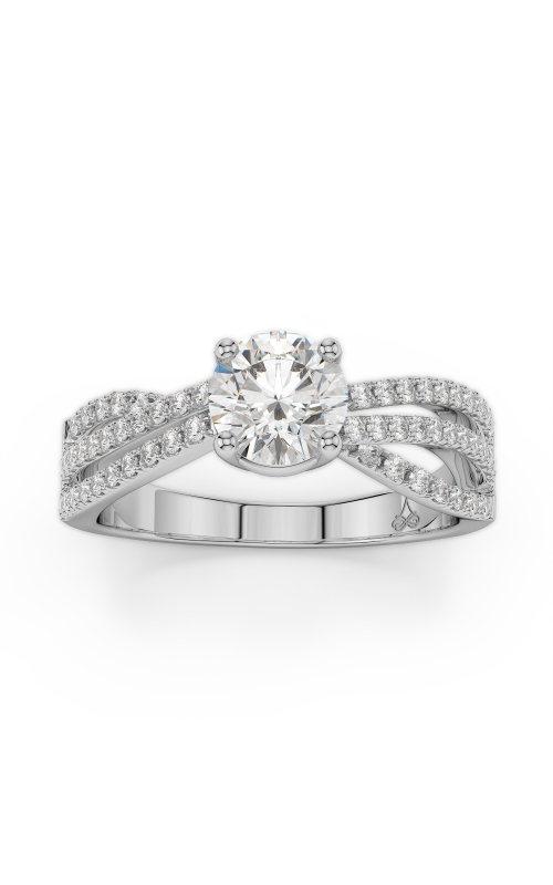 Amden Glamour Engagement Ring AJ-R8367 product image