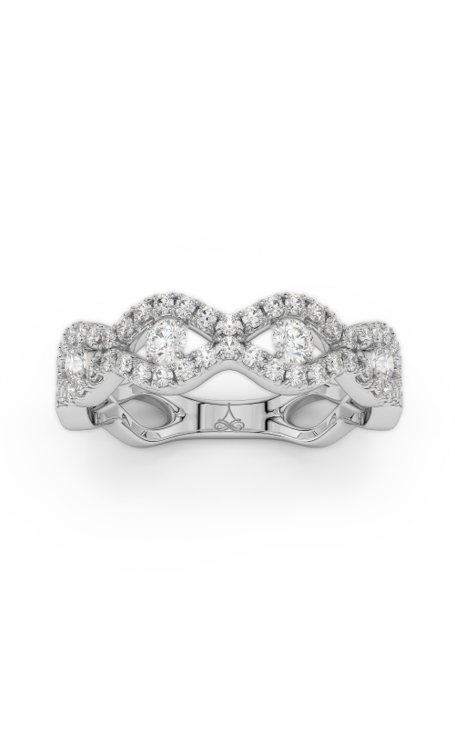 Amden Glamour Wedding Band AJ-R4260 product image