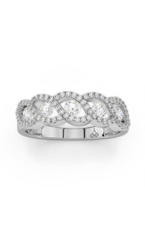 Amden Glamour Wedding Band AJ-R7059-2 product image