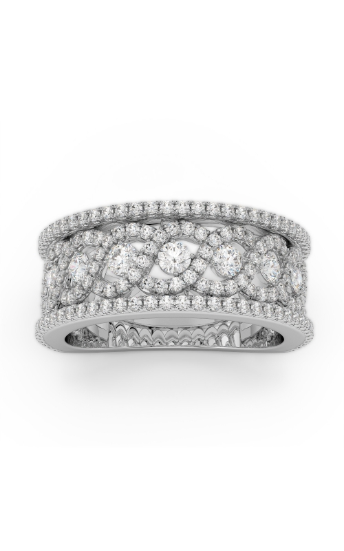 Amden Glamour Fashion Ring AJ-R7541 product image