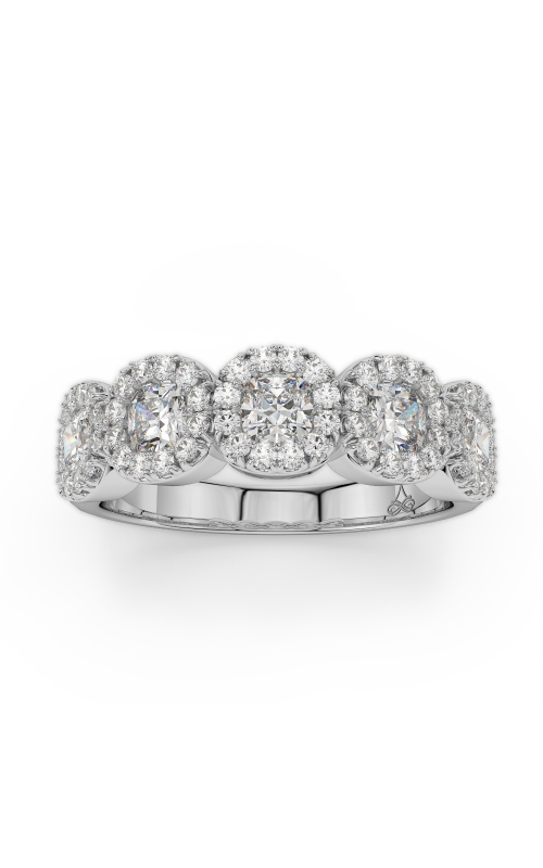 Amden Glamour Wedding Band AJ-R8646 product image