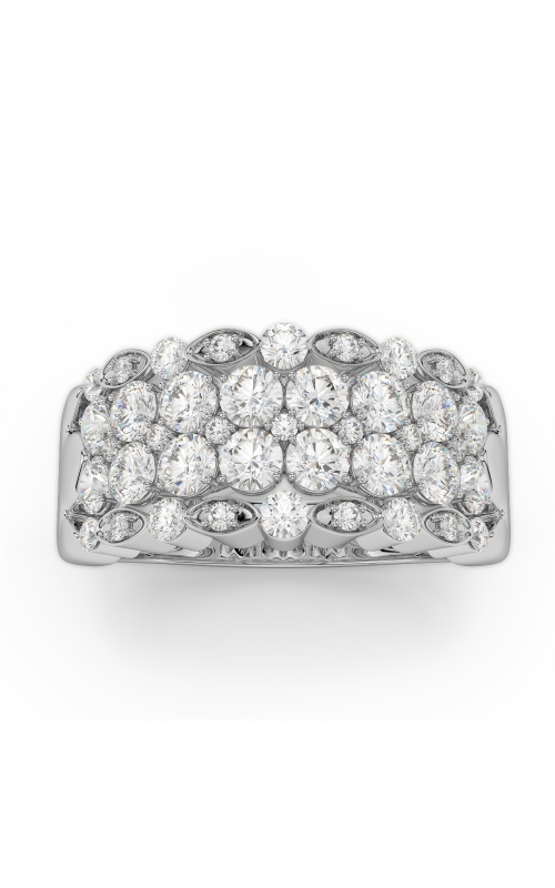 Amden Glamour Fashion Ring AJ-R8324 product image