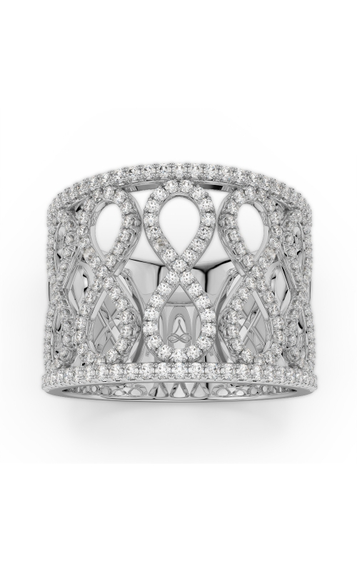 Amden Glamour Fashion Ring AJ-R8603 product image