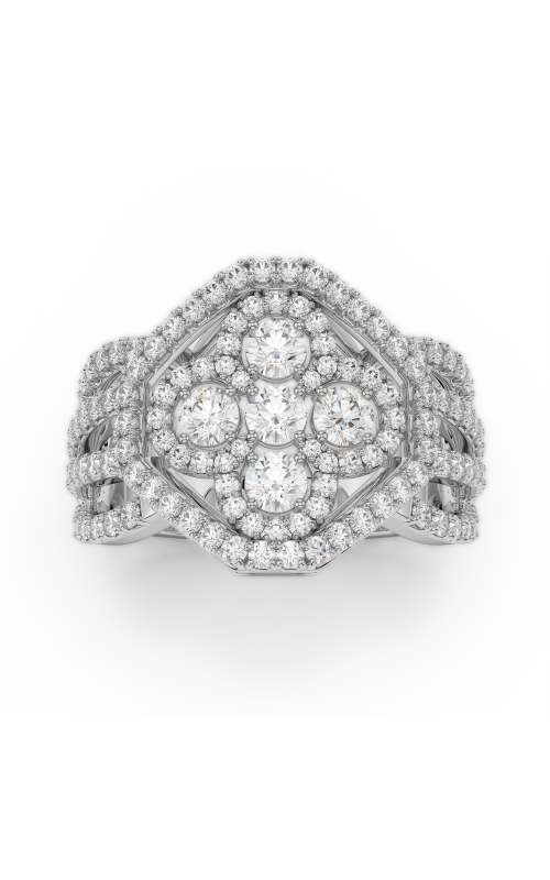Amden Glamour Fashion Ring AJ-R7543 product image