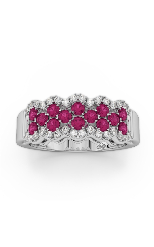 Amden Glamour Fashion Ring AJ-R7738 product image