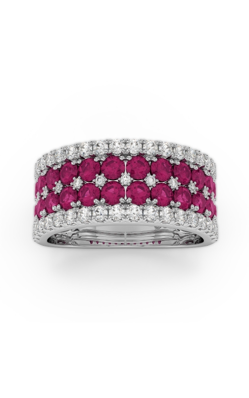 Amden Glamour Fashion Ring AJ-R7892 product image