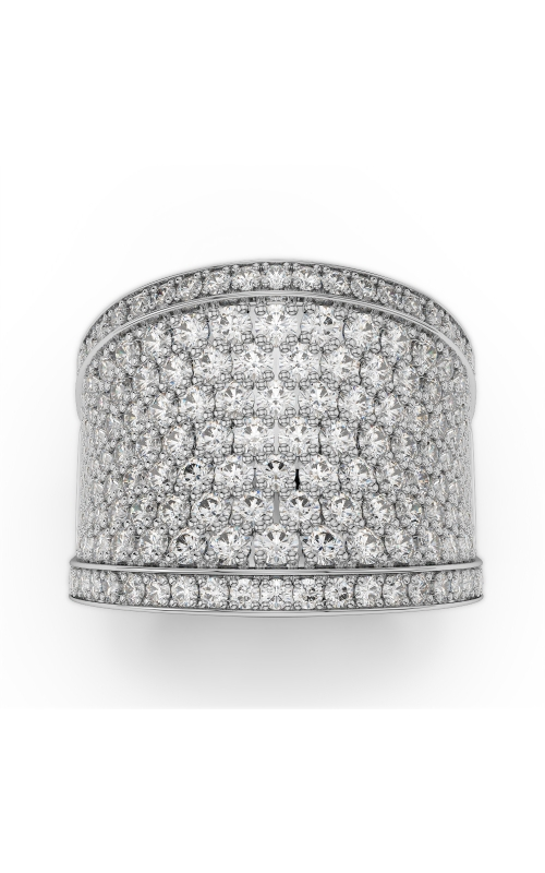 Amden Glamour Fashion Ring AJ-R7902 product image