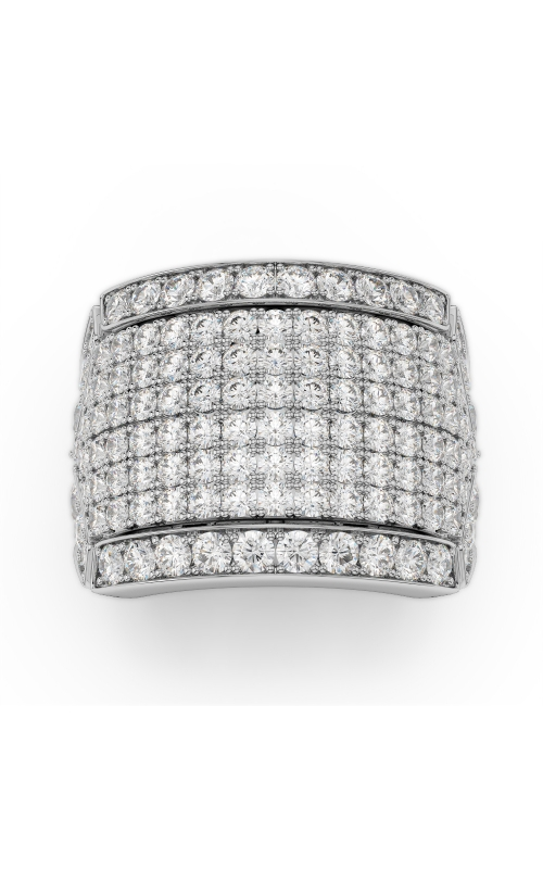 Amden Glamour Fashion Ring AJ-R7919 product image