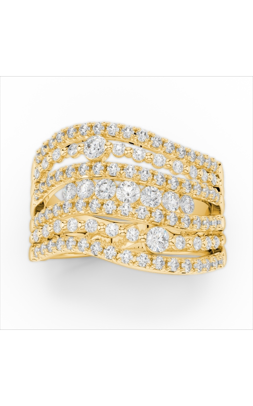 Amden Jewelry Glamour Collection Fashion ring AJ-R8153 product image