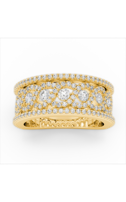 Amden Jewelry Wedding Band AJ-R7541 product image
