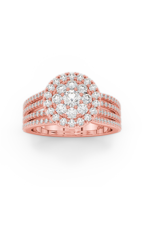 Amden Jewelry Engagement Ring AJ-R7553 product image