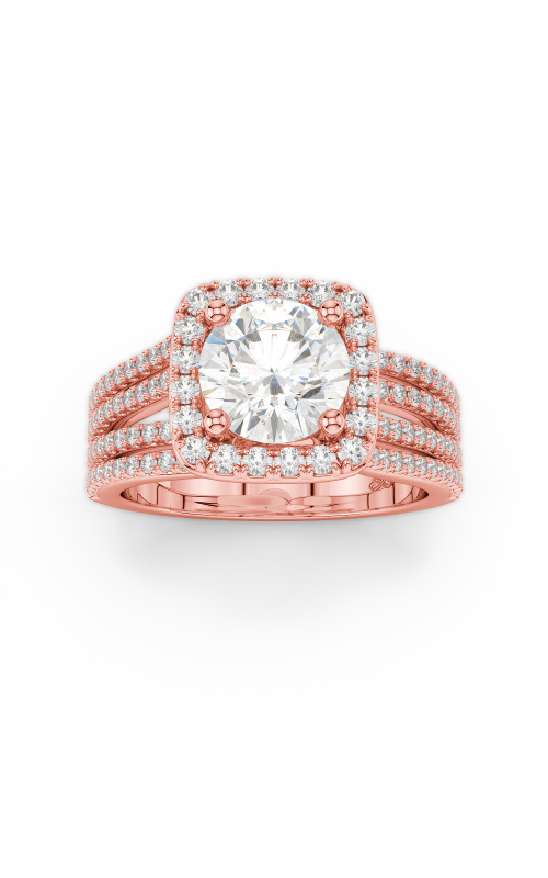 Amden Jewelry Engagement Ring AJ-R7024-1 product image