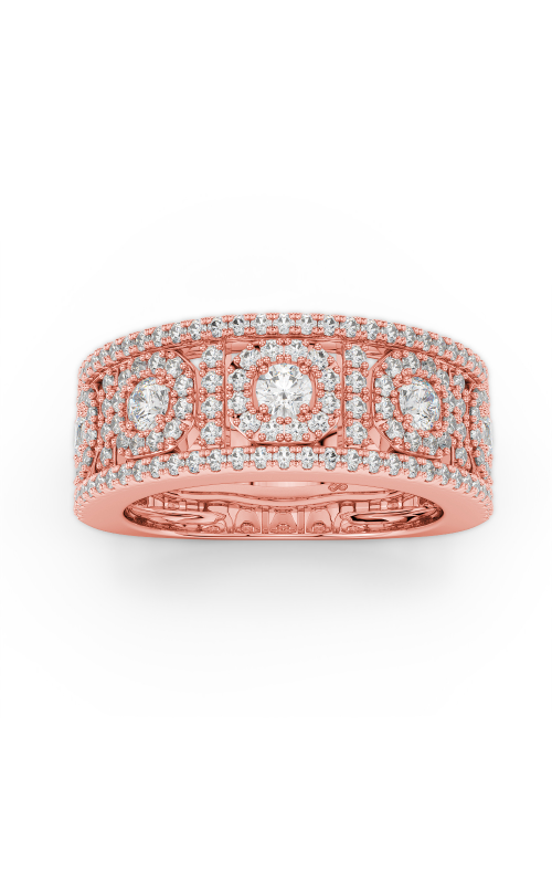 Amden Jewelry Wedding Band AJ-R7540 product image