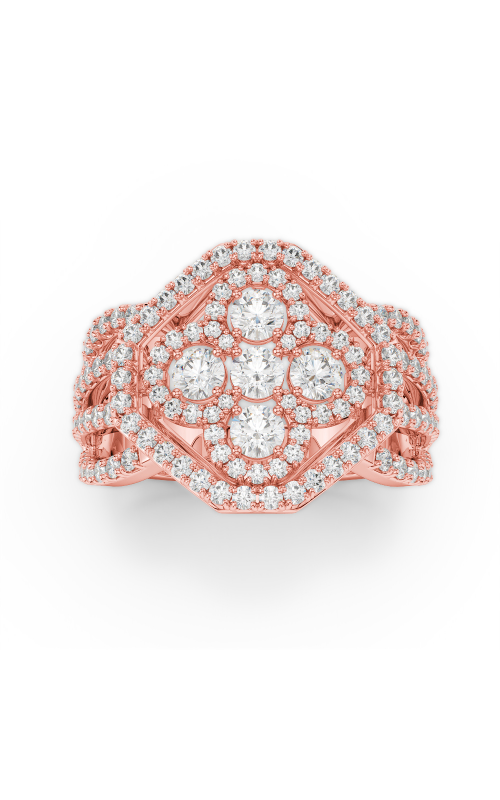 Amden Jewelry Glamour Collection Fashion ring AJ-R7544 product image