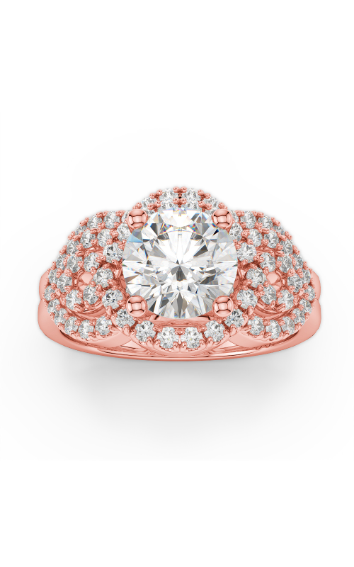 Amden Jewelry Glamour Collection Engagement ring AJ-R7351 product image