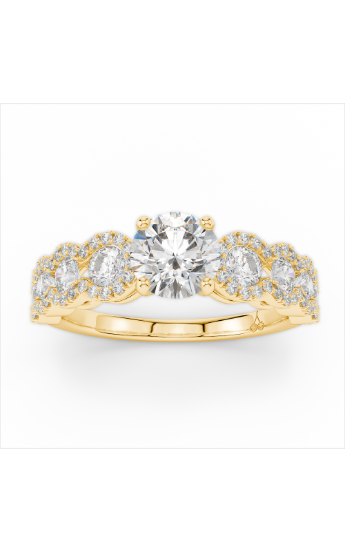 Amden Jewelry Engagement Ring AJ-R8280 product image