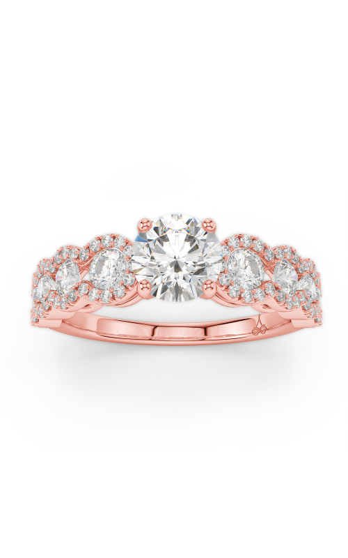 Amden Jewelry Glamour Collection Engagement ring AJ-R8280 product image