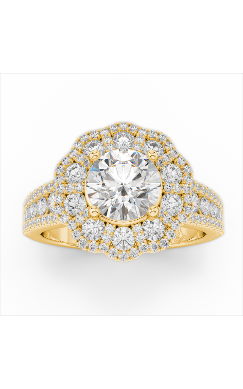 Amden Jewelry Engagement Ring AJ-R8284 product image