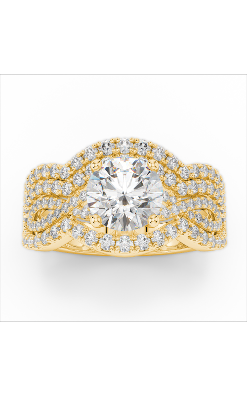Amden Jewelry Glamour Collection Engagement ring AJ-R8299 product image