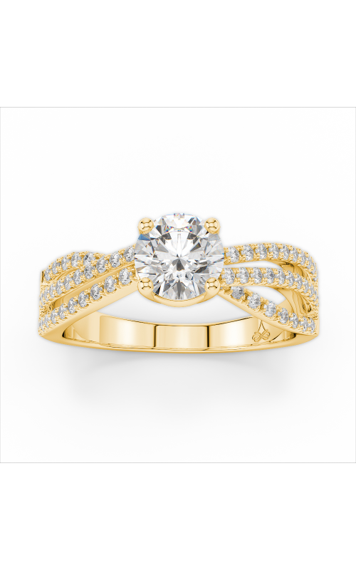 Amden Jewelry Glamour Collection Engagement ring AJ-R8367 product image