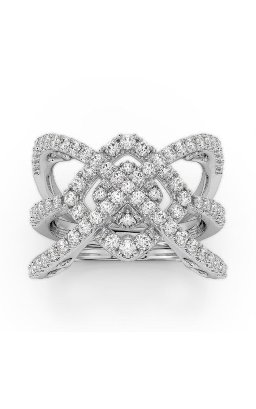 Amden Tangle Set Fashion Ring AJ-R10001 AJ-R10000 product image