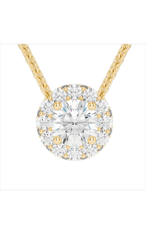 Amden Jewelry Seamless Collection Pendant AJ-N7984 product image