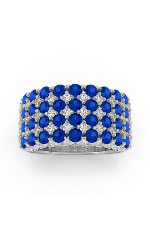AMDEN Seamless Collection Fashion Ring AJ-R9247 product image