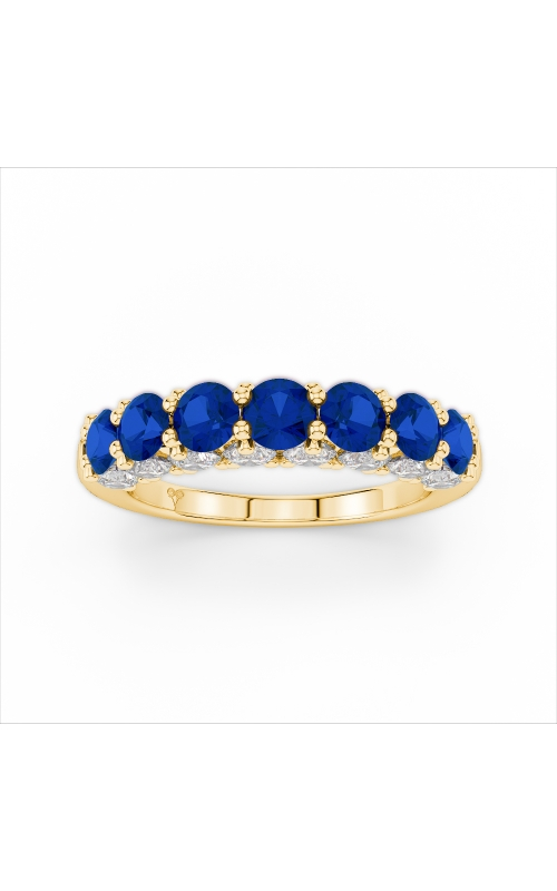 AMDEN Seamless Collection Fashion Ring AJ-R9258 S product image