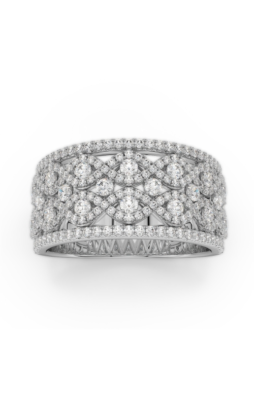 Amden Glamour Fashion Ring AJ-R5328-1 product image