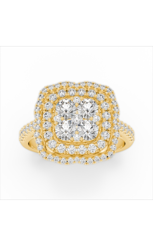 Amden Jewelry Glamour Collection Fashion ring AJ-R9222 product image