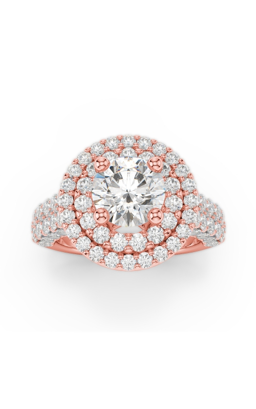 AMDEN Seamless Collection Engagement Ring AJ-R9661 product image