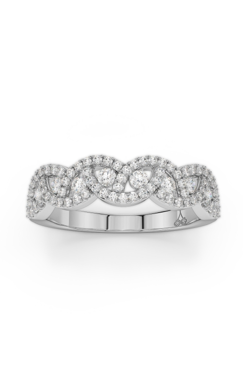 Amden Jewelry Glamour Collection Wedding band AJ-5053-1 product image