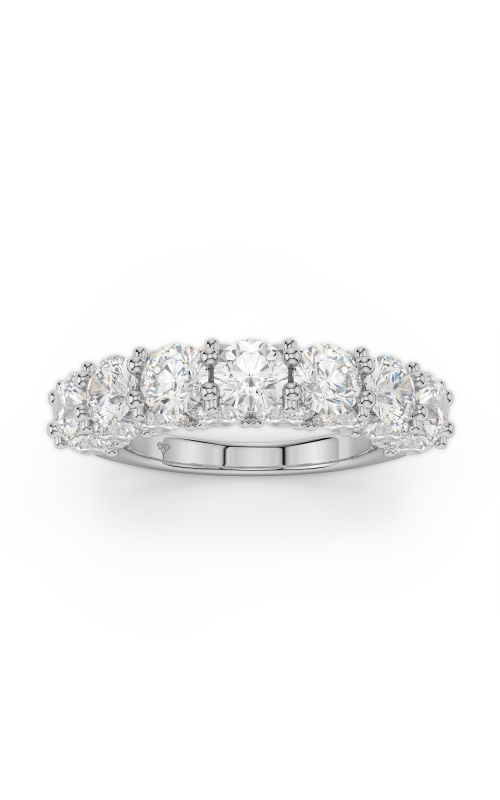 AMDEN Seamless Collection Wedding Band AJ-R8863 product image