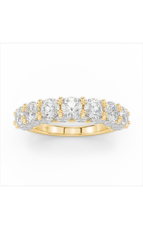 Amden Jewelry Seamless Collection Wedding band AJ-R8863 product image