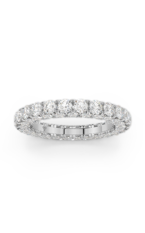 AMDEN Seamless Collection Wedding Band AJ-R8811-3 product image