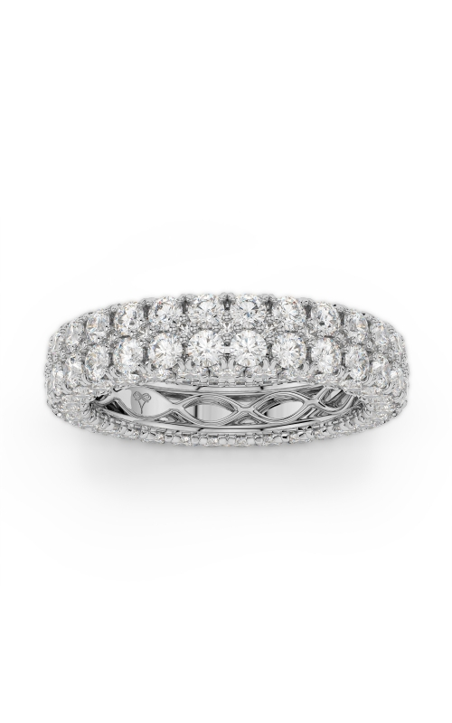 Amden Seamless Wedding Band AJ-R8941-1 product image