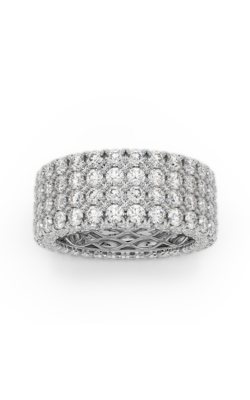AMDEN Seamless Collection Wedding Band AJ-R9239 product image