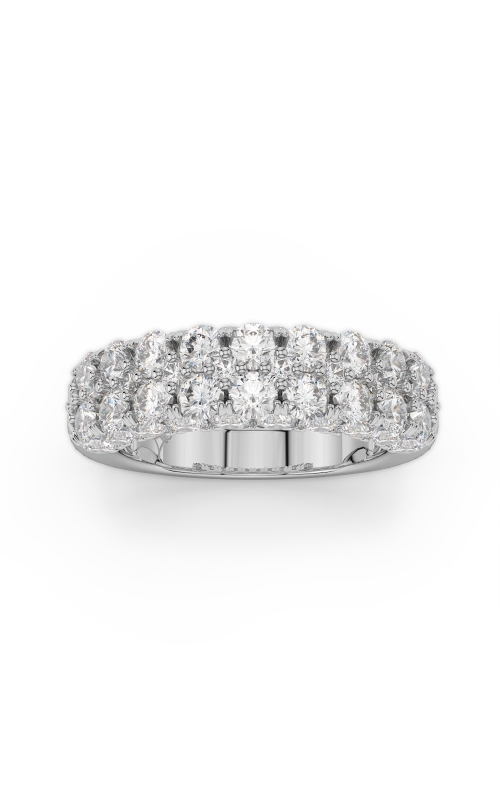 Amden Seamless Wedding Band AJ-R9542 product image