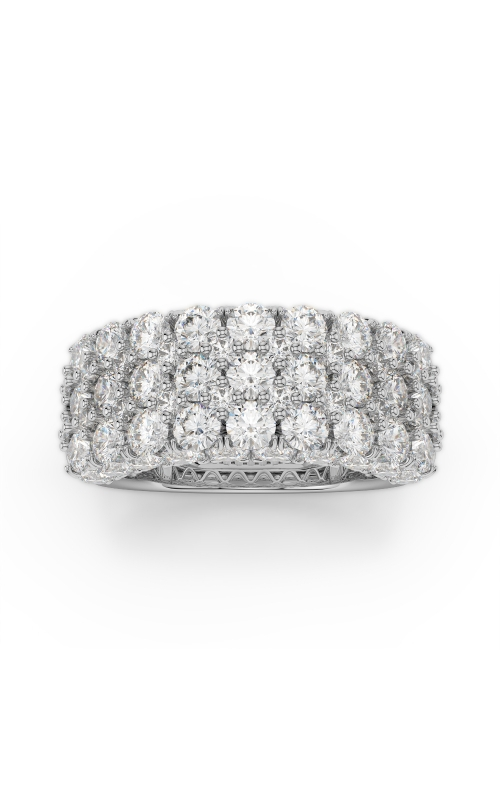 AMDEN Seamless Collection Wedding Band AJ-R9246	 product image