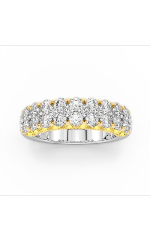 Amden Seamless Wedding Band AJ-R9542-20 product image