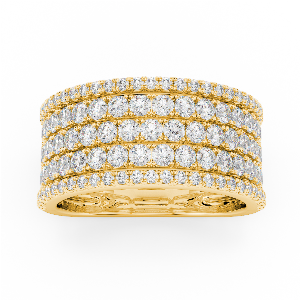 Amden Jewelry Wedding Band AJ-R5651-1 product image